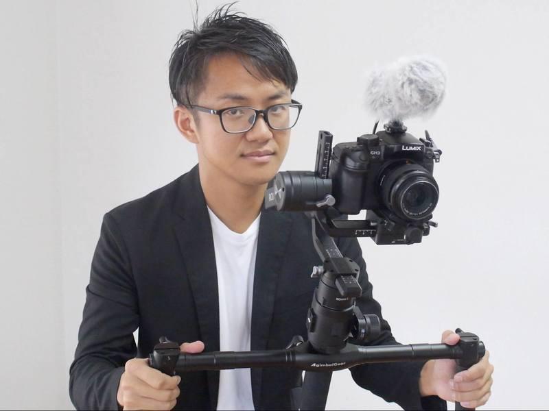 スマホで簡単!プロ動画クリエーターが教える動画名刺作成セミナーの画像