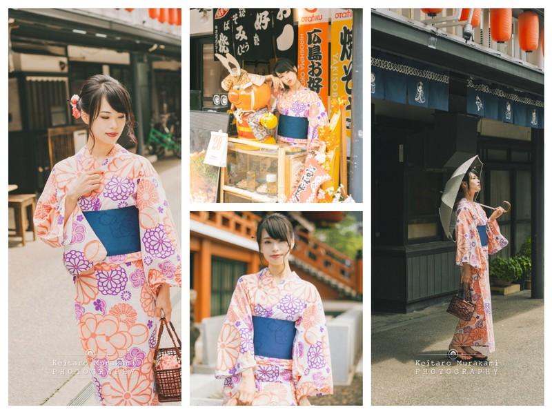 【現役プロカメラマンと行く!】街フォトウォーク in 浅草の画像