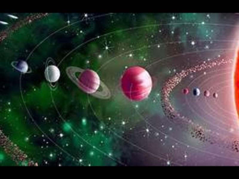 【本場欧米で学んだ占星術】ホロスコープの基礎がわかる【オンライン】の画像