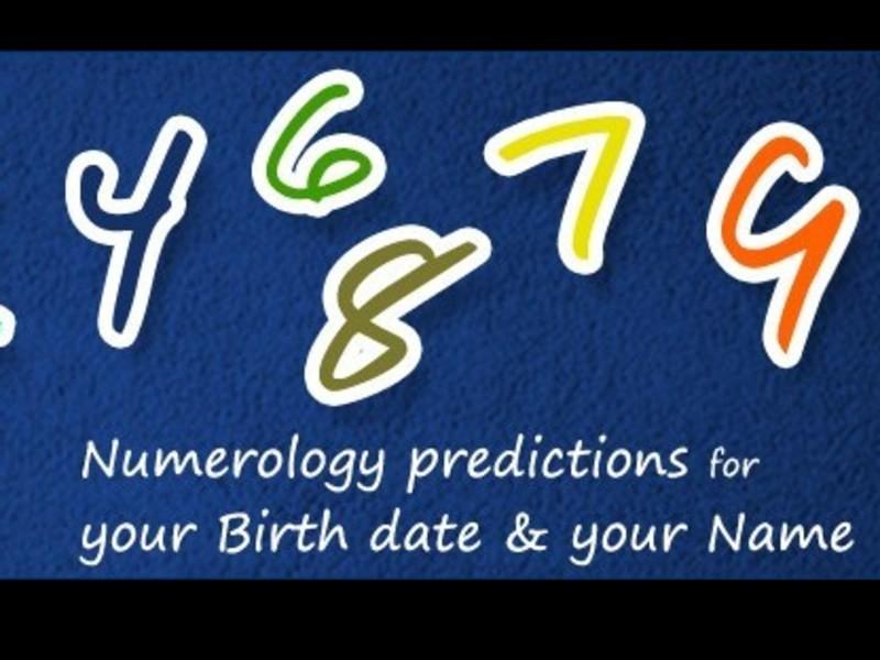 【生年月日と名前でわかる!】8種類のナンバーでみる数秘の基礎講座の画像