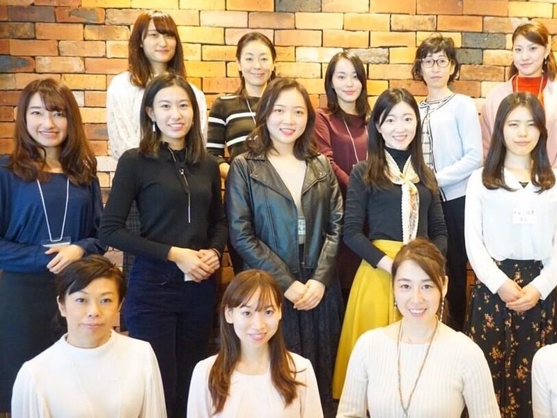 売上効果は10倍に加速!女性集客をしたい女性起業家さん向けLP講座の画像