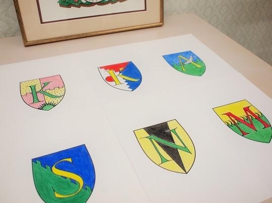 ◆特別講座◆「西洋紋章学」体験!の画像