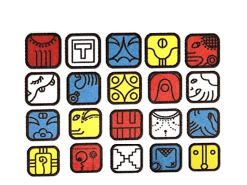 【オンライン】家庭でのイライラがなくなる!?マヤ暦で認め合う関係にの画像