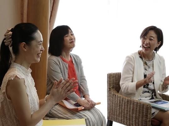 【オンライン講座】不登校克服!笑顔を取り戻す講座の画像