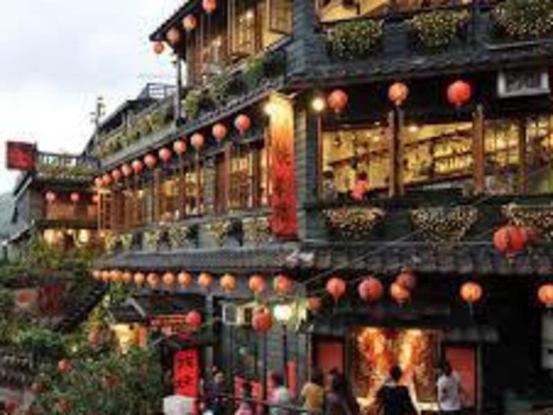 台湾旅行を快適にする「あなた専用」中国語会話5 0分レッスンの画像
