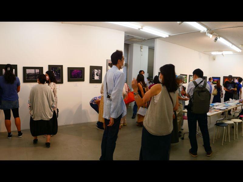 XPL写真展~大セレクト大会の画像