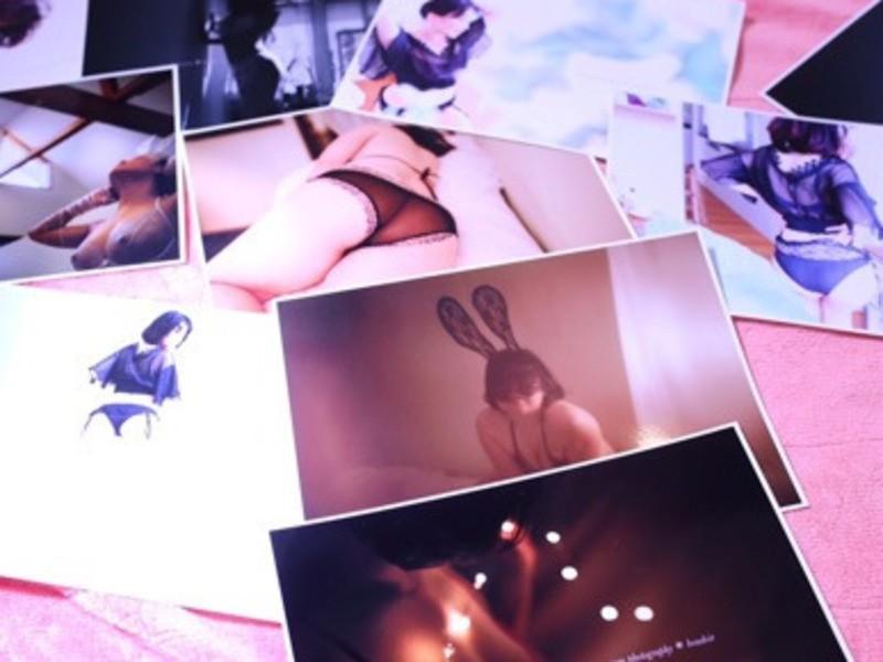 大人女性の美を引き出す!「ブドワールフォト」シューティングツアーの画像