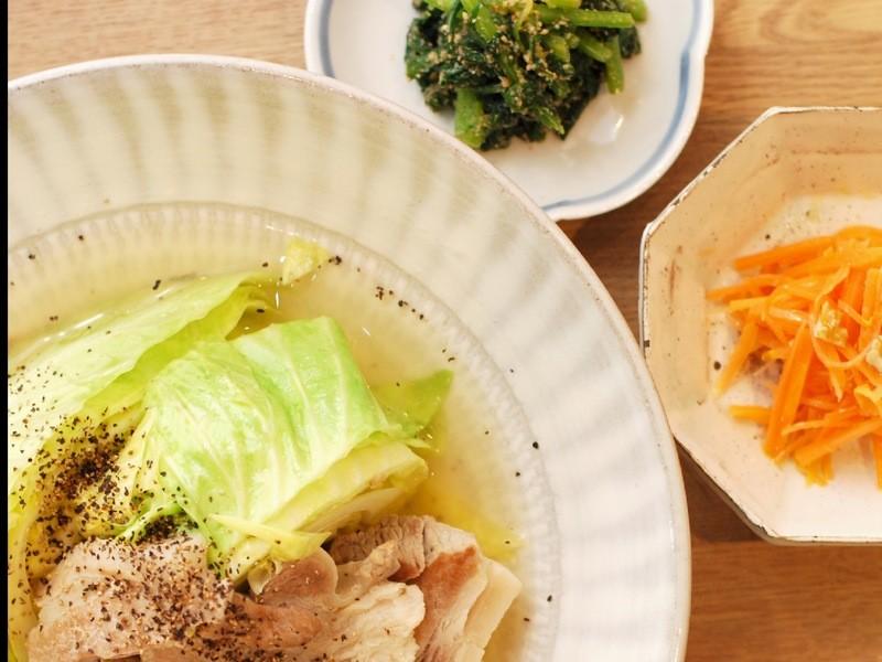 【北九州】インフルエンサーになる自然食ミニ講座 &説明会 &試食会の画像