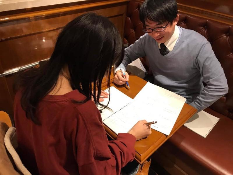 「志望校判定50%以下からの逆転合格」セミナー in 武蔵小杉の画像
