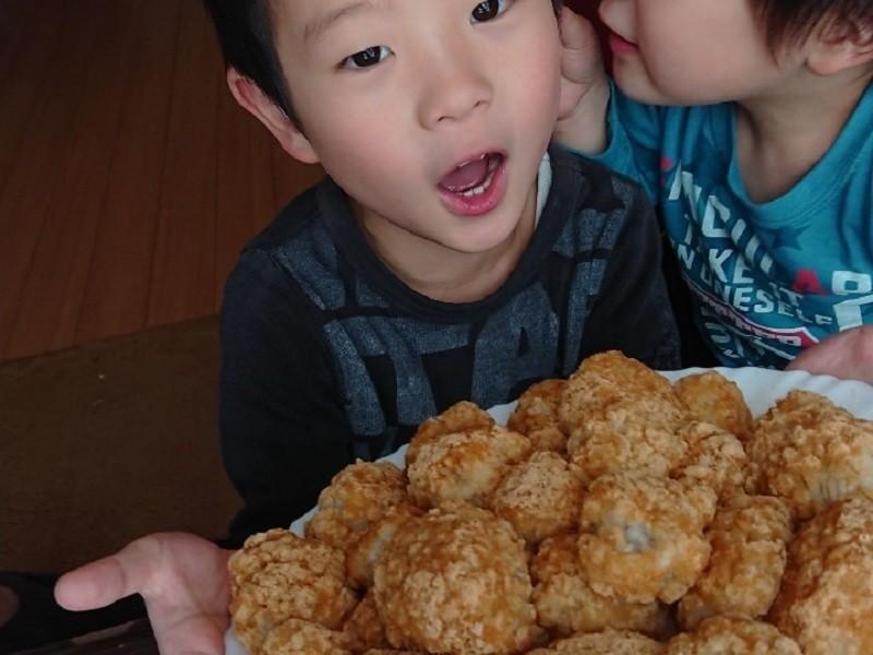 【親子で楽しむ食育】夏の季節のおやつをつくろう!持ち帰りOKの画像