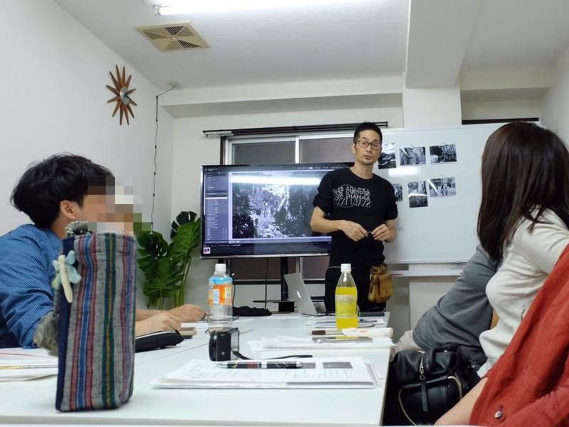 <中上級 全6回>月1回、課題をやりながら写真表現者を目指す講座の画像