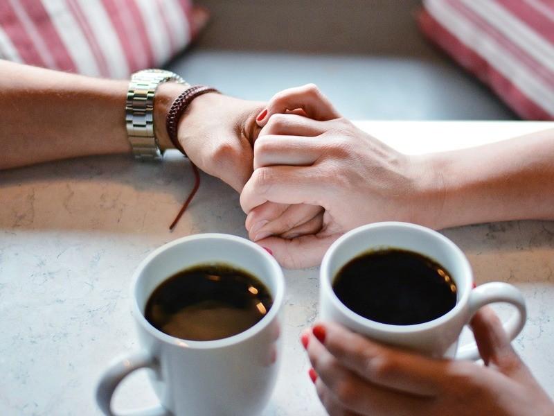 朝カフェ!昼カフェ!サクッと45分で恋愛を学んでスグにいかそう♡の画像