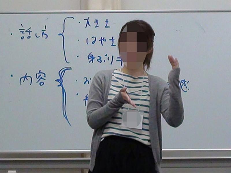 【福岡会場】あがり症・緊張しいだけのスピーチ練習会「キンスピ」の画像
