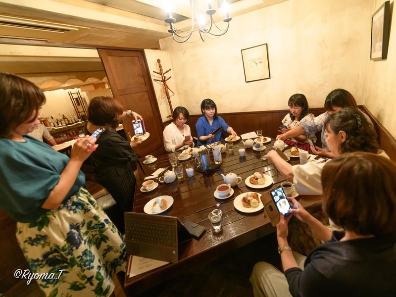 集客力を10倍アップするスマホ写真講座【大阪開催】の画像