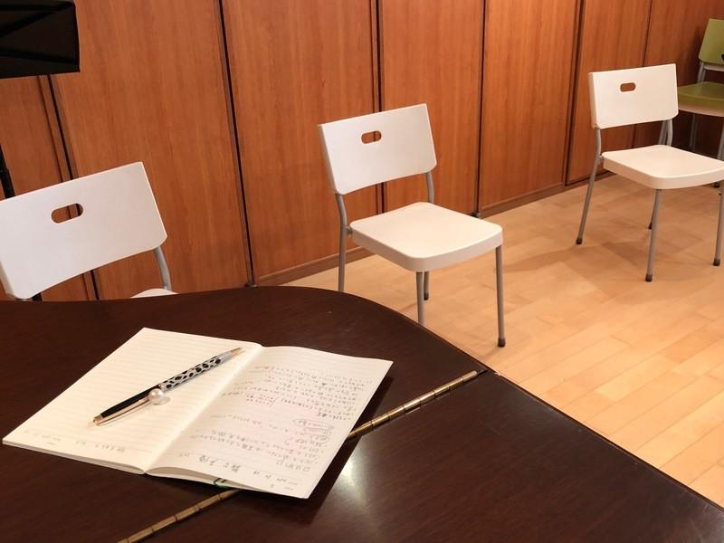 下北沢で学ぶ!演劇・声優。声はこう作る♪ 2時間集中〜応用編〜の画像