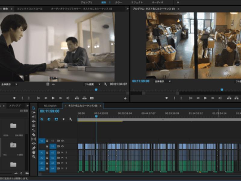 3日間で映画を作る!初心者限定「映画制作体験ラボ」の画像