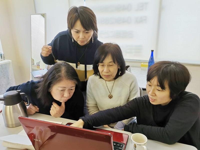 SNS発信で少ない人数でも口コミを増やす3つのコツの画像