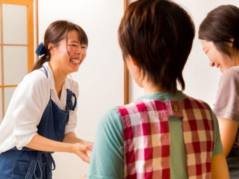京都『天然酵母パンレッスン 雑穀のもちもちパン』の画像