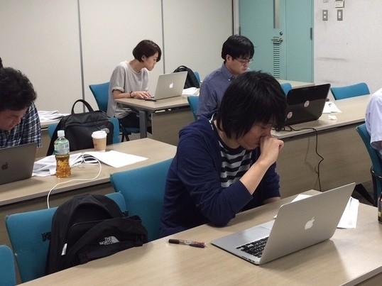 実習編 JavaScriptで学ぶプログラミング入門 丸1日コースの画像