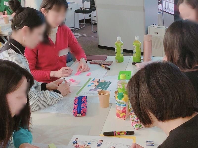 【日本語教師】4日間で学ぶ 実用!日本語教師スキルアップ講座の画像