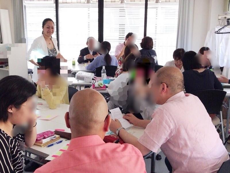 8/24【日本語教師】再開催なりたい教師になるためのワークショップの画像
