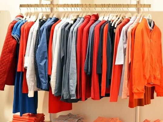 「なりたい自分×似合う服」がわかる!コーチング&買物同行ツアーの画像