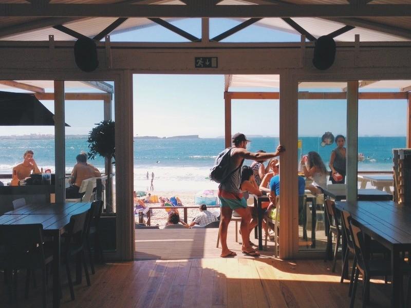 フランス語会話カフェの画像