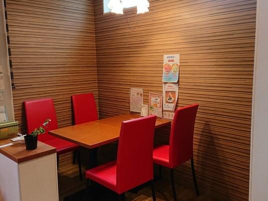 今話題の筋膜リリース体験会 in cafe codouの画像