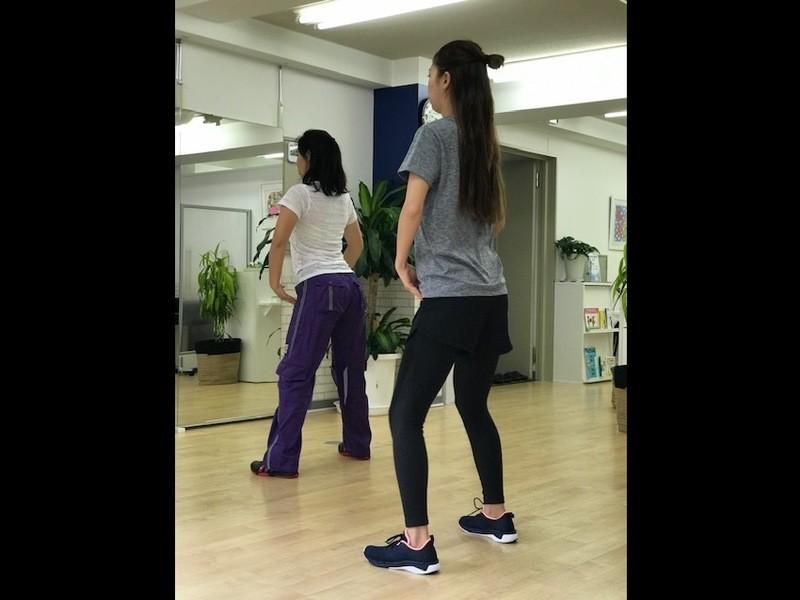 ブレスビートダンス(9月23日 16:30~18:00)の画像
