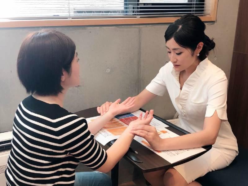 東洋医学で肌&体質チェック!おウチで出来るセルフ美容鍼灸レッスンの画像
