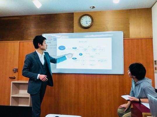 【入門編】外資系コンサルが教えるパワポ資料作成術 カフェで個別指導の画像