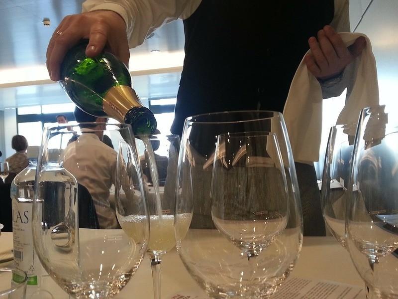 超初心者向けワイン勉強会の画像