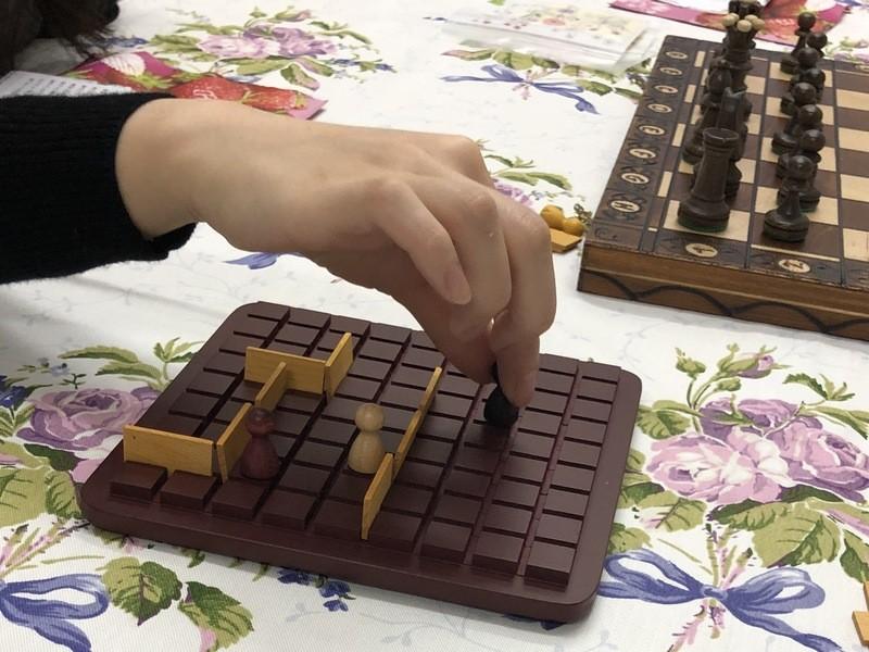 [女性限定] chess 3.0の画像