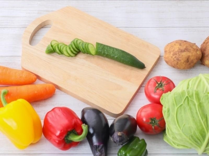 元・タスカジさんが3時間で12品を伝授!料理の家庭教師いたします。の画像