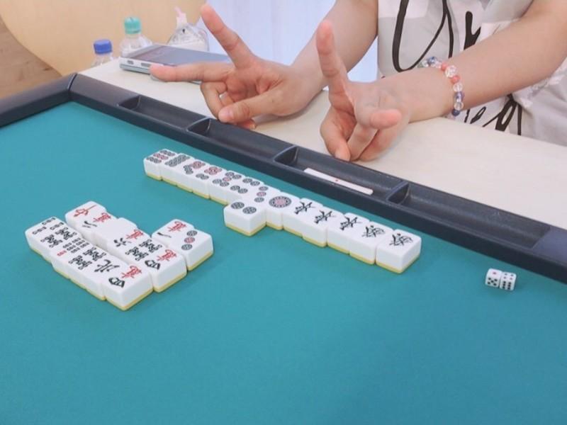 【初心者大歓迎】レディース麻雀体験レッスンの画像