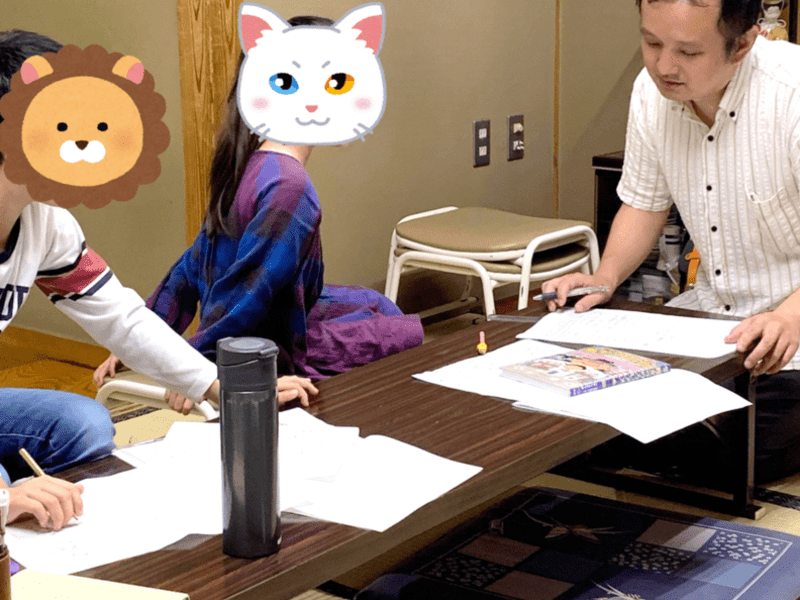 『読書感想文の書かせ方』子どもがスラスラと書いてくれる設計図&質問の画像