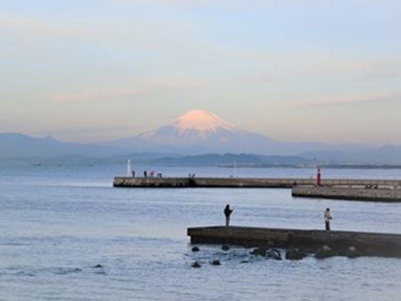 【仲間と一緒に街を撮り歩こう!〜江ノ島・夕景編〜】初心者大歓迎!の画像