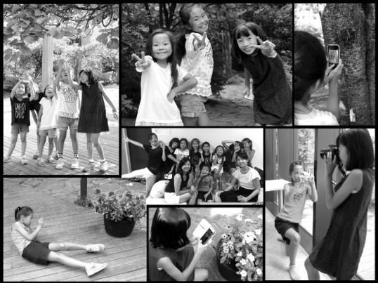 『不登校や発達障害の小中学生のための写真教室-東京』の画像