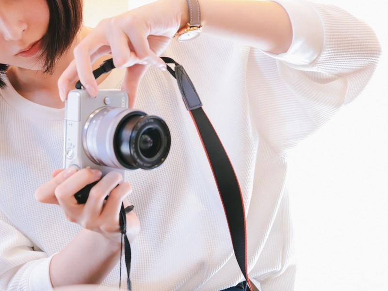 《 はじめの第一歩 》カメラ選びのお手伝い屋さんの画像