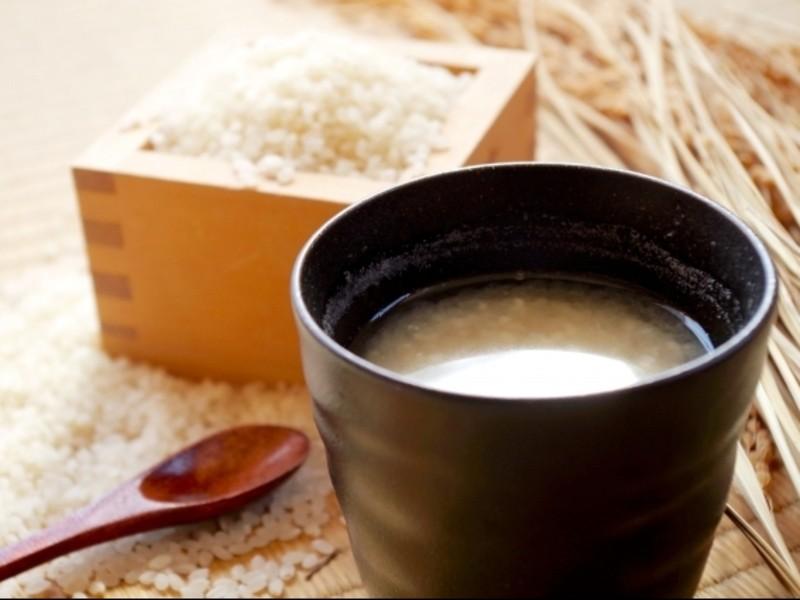 発酵スイーツ部『甘酒と塩麹のレアチーズ風ケーキ』 1ホール持ち帰りの画像