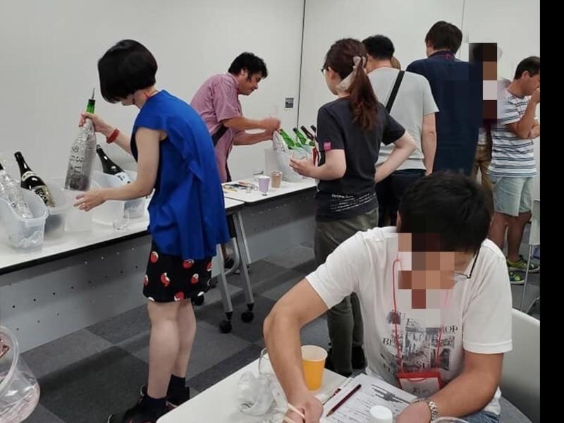自分好みの一本が見つかる日本酒講座 「久保田」編の画像