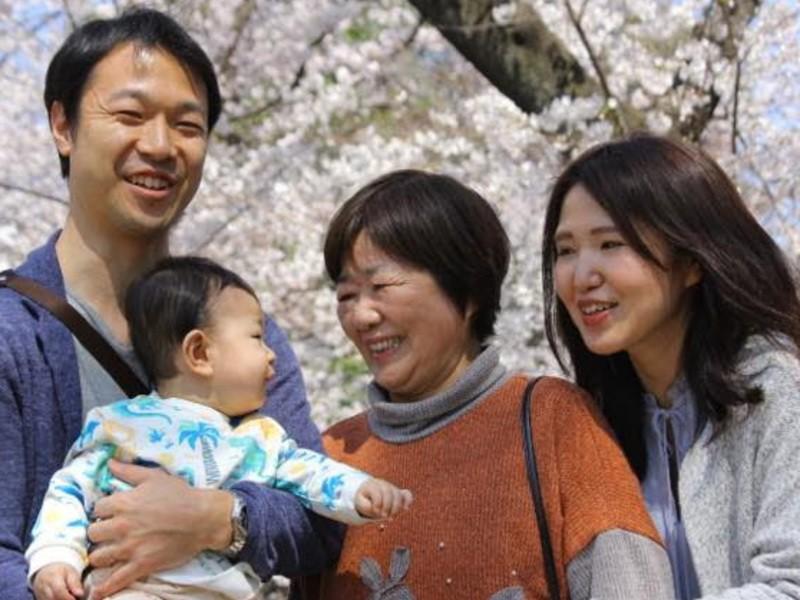 七五三シーズン到来! 親子で参加。一眼レフで撮る家族写真入門!の画像