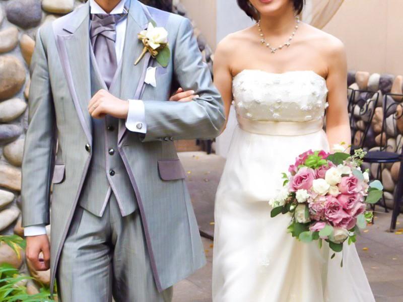 男性向けマナー本著者による【男性限定◇婚活プライベートレッスン】の画像
