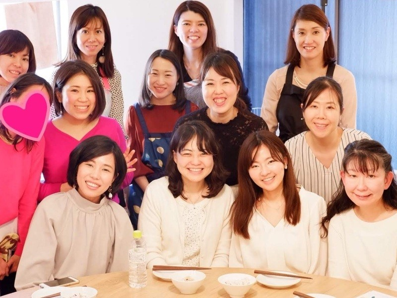 (増席1)美人度の80%は食事から!ずぼら腸活でおいしくキレイに♡の画像