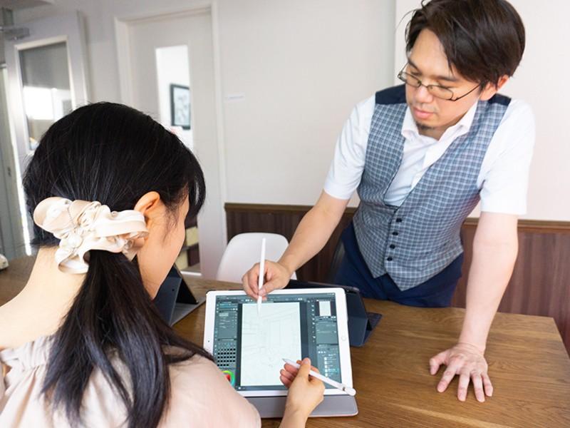 iPad★CLIP STUDIO PAINTでマンガレッスン!の画像