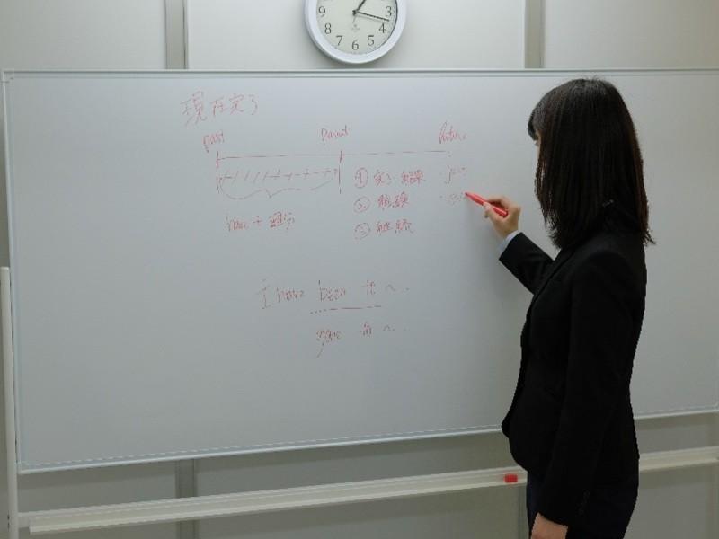 個別指導の塾講師初心者さん、集まれ!上手な英語の指導法、教えます♪の画像