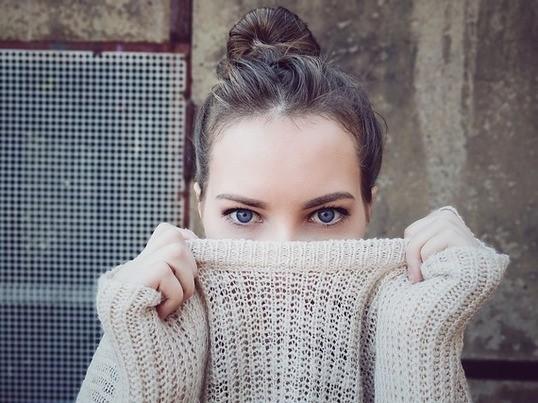 ニットで秋冬美人!着こなしテクニック 【10月26日限定講座】の画像