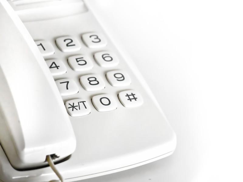 【オンライン可】電話応対で学んだスキルを全部教えます!の画像