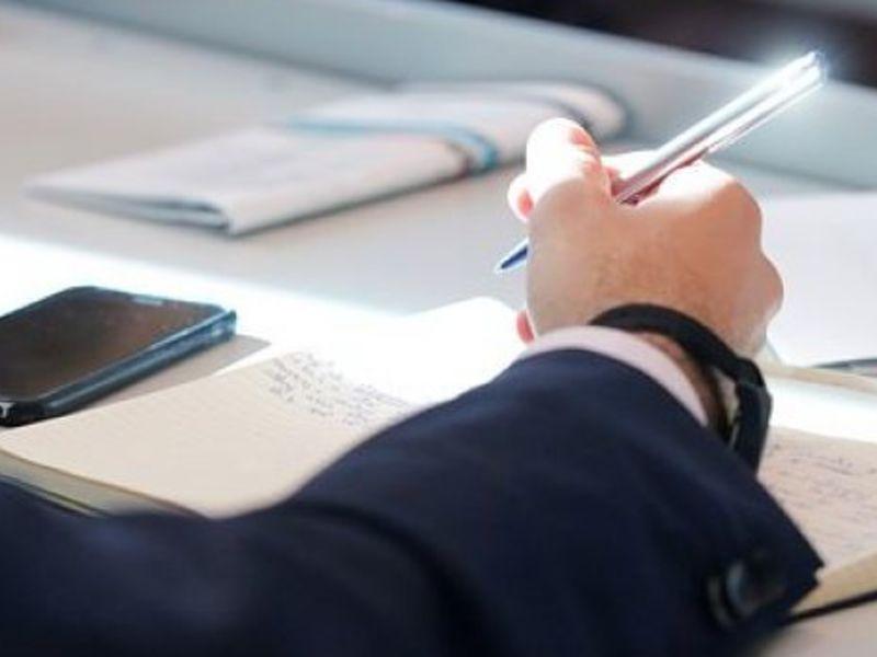 9/16(祝)福岡 13回キャリアコンサルタント学科試験対策講座の画像