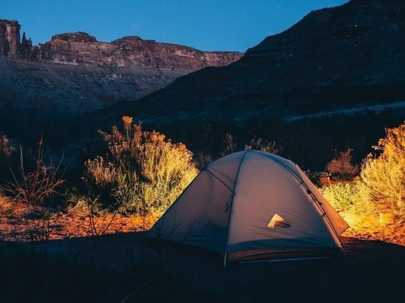 【秋のDIY教室】キャンプ用品をDIYで作ってみましょう(溶接)!の画像